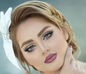 بهترین آرایشگر عروس اصفهان