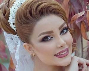 آرایشگر عروس اصفهان